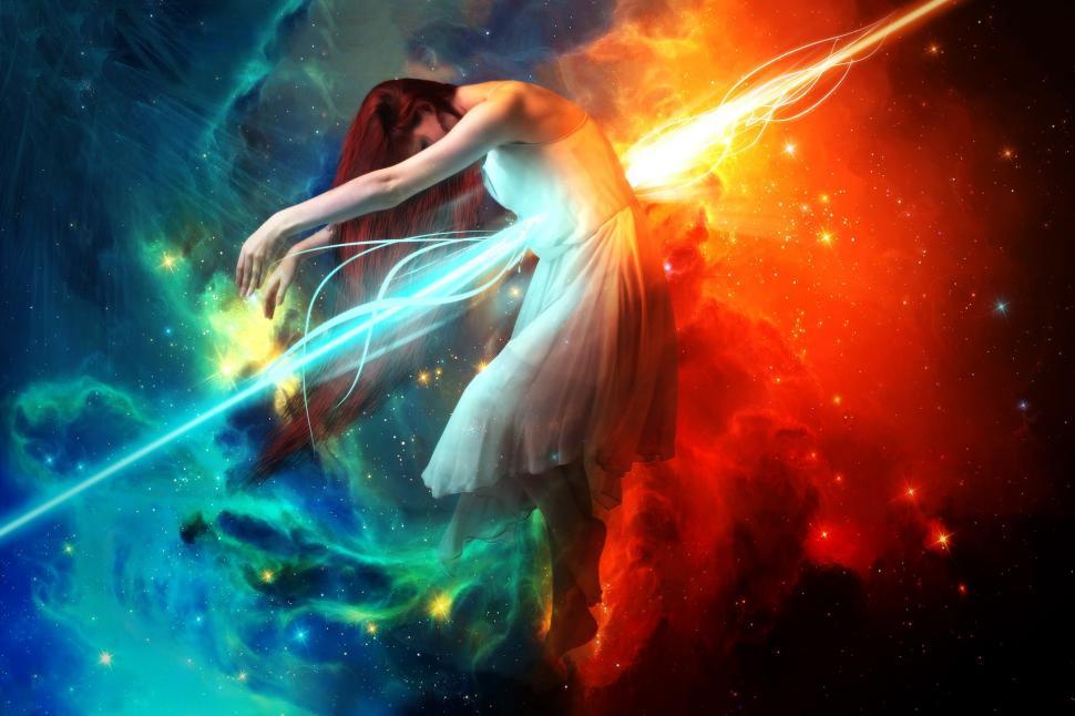 fantasy-art-artwork-girl-light-1080P-wallpaper-middle-size