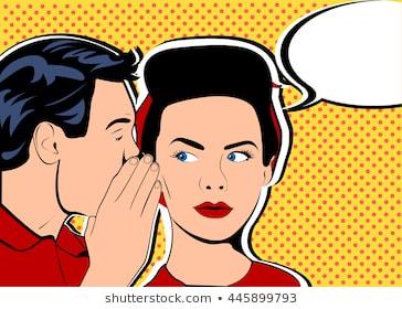 retro gossip